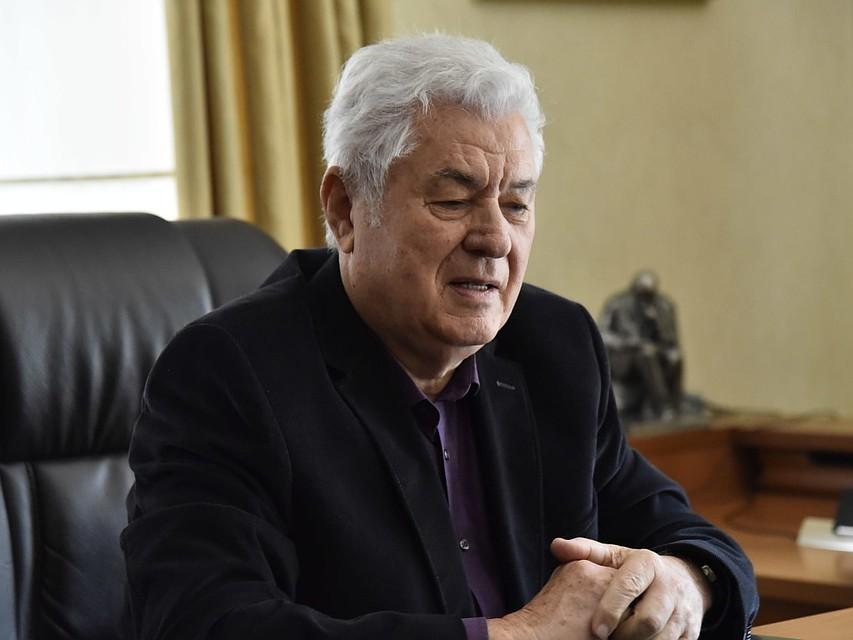 Владимир Воронин выступает за продолжение курса европейской интеграции Молдовы