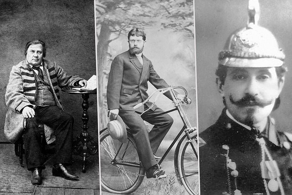 Минские фотографы XIX века были неординарными людьми.
