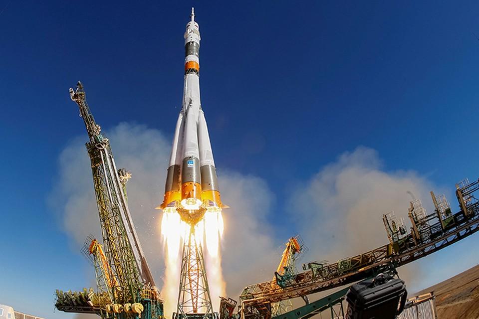 В Роскосмосе отказались комментировать версии аварии до публикации официального заключения комиссии, посчитав их «слухами и домыслами»