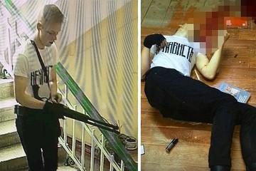 Источник «КП» в полиции Крыма: нам не поступало никаких ориентировок на сообщников керченского стрелка