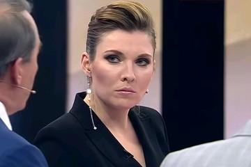 Ведущая «60 минут» Ольга Скабеева объяснила, почему вывела в эфир «погибшую студентку»