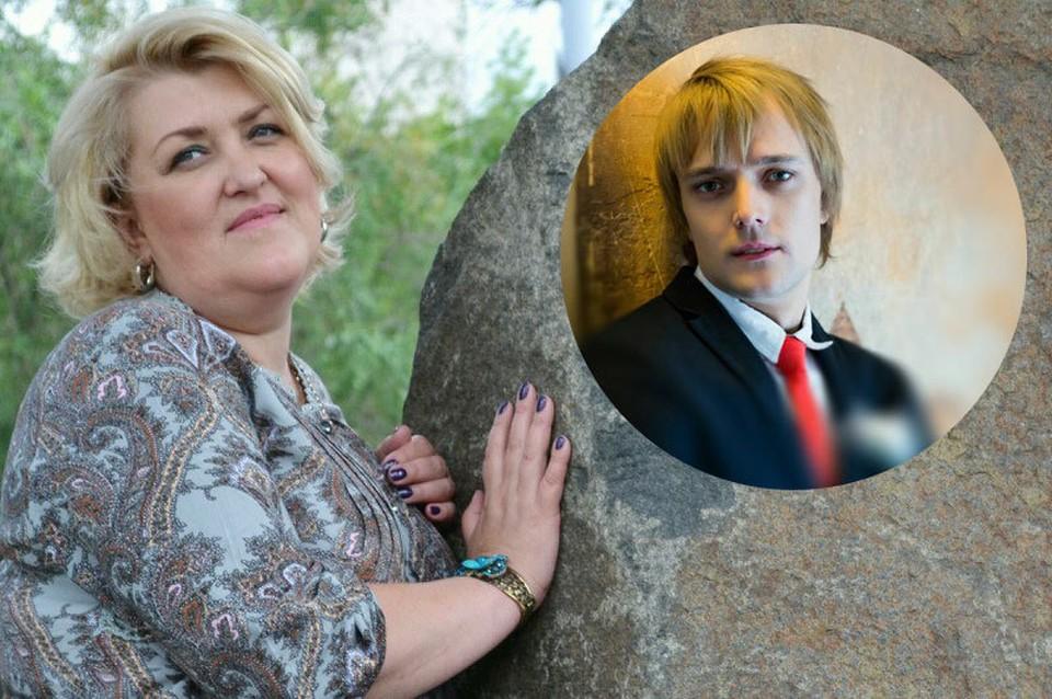 Сын Сергея Зверева нашел мать через 25 лет разлуки