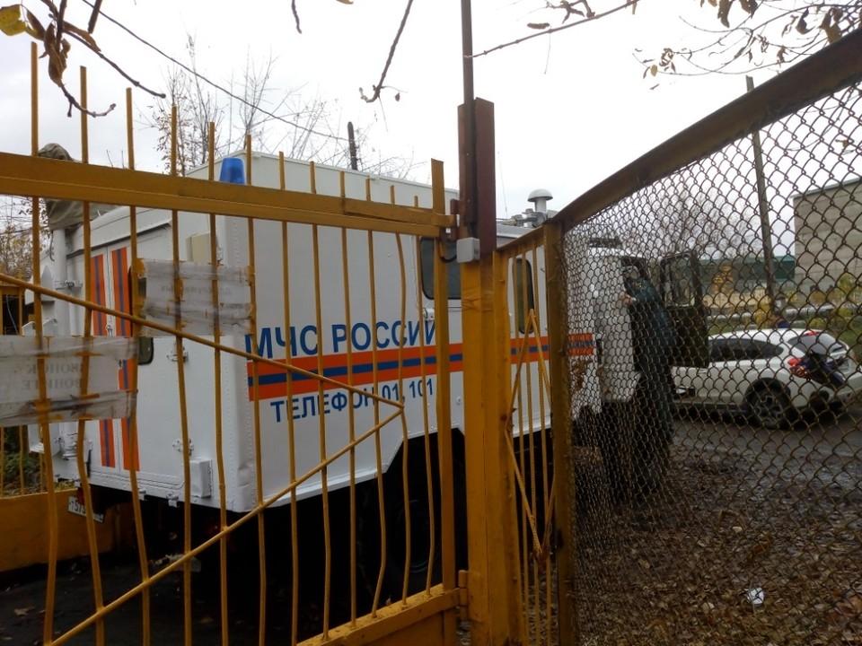 В нижегородских школах усилят меры безопасности после событий в Керчи. Фото: Пресс-служба администрации Нижнего Новгорода