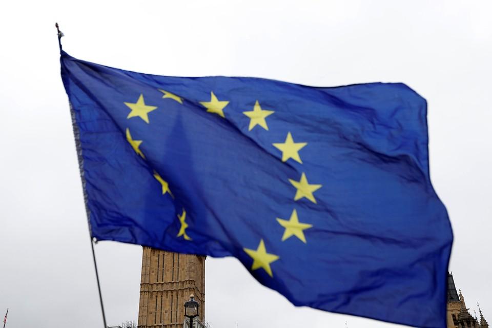 Европарламент подготовил проект резолюции по ситуации в Азовском море