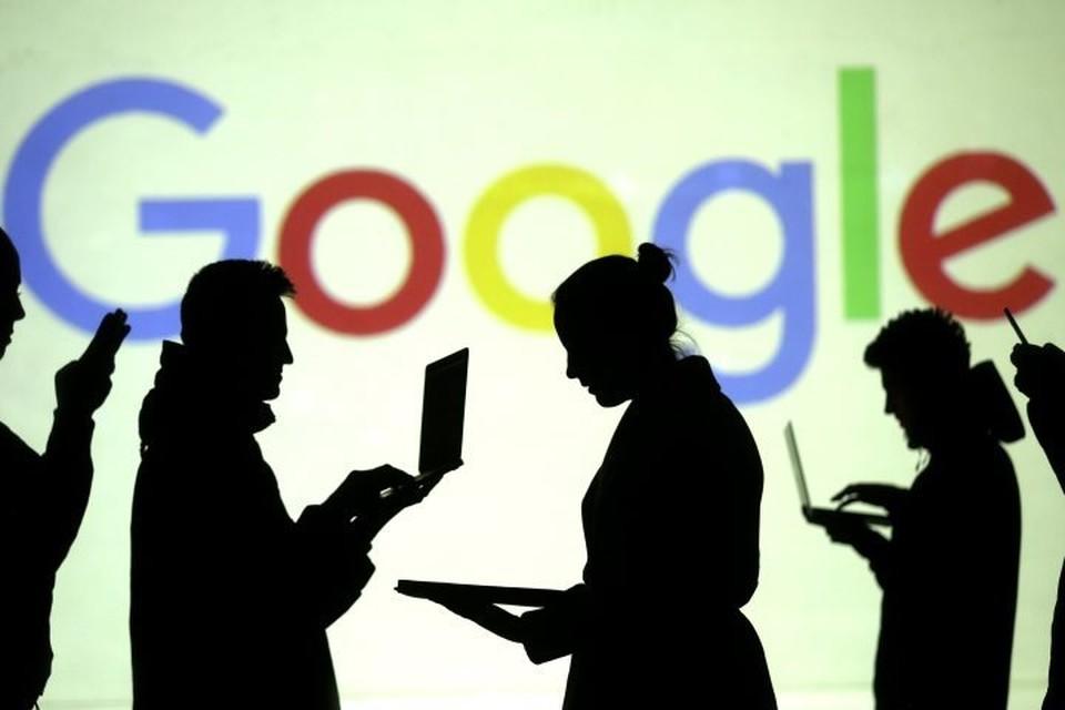 Роскомнадзор оштрафует Google