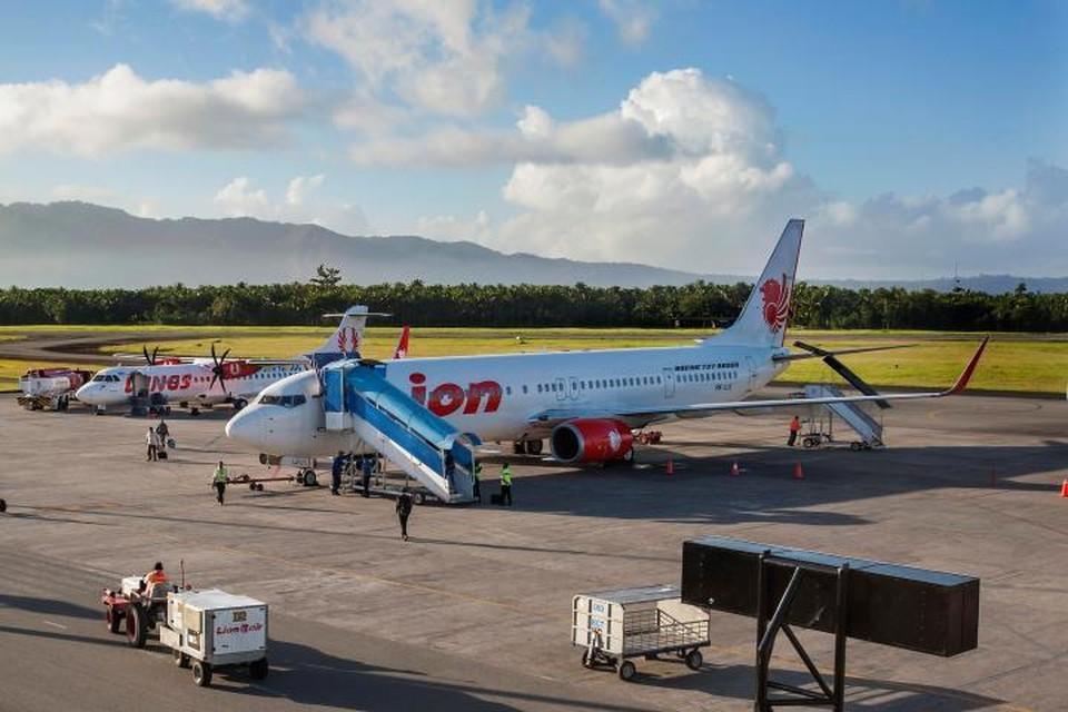 Пропавший с радаров пассажирский самолет принадлежал авиакомпании Lion Air
