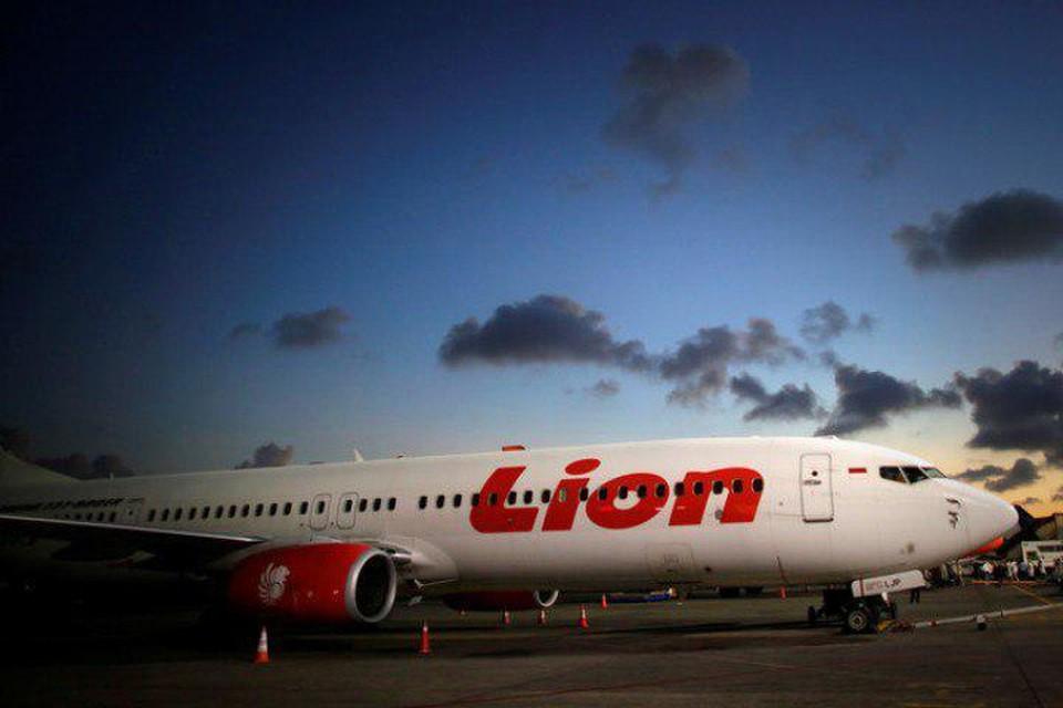 Авиакомпания Lion Air подтвердила информацию о крушении своего самолета