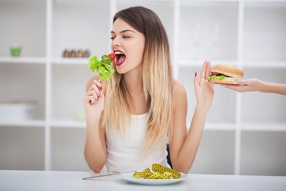 Продукты Заставляющие Похудеть. 20 продуктов, которые помогут сбросить вес