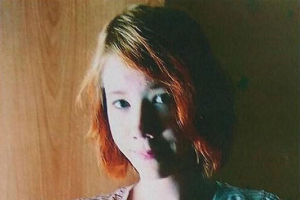 """Появилось видео, на котором может быть пропавшая 13-летняя Маша Ложкарева. Фото: ПСО """"Волонтер НН"""""""