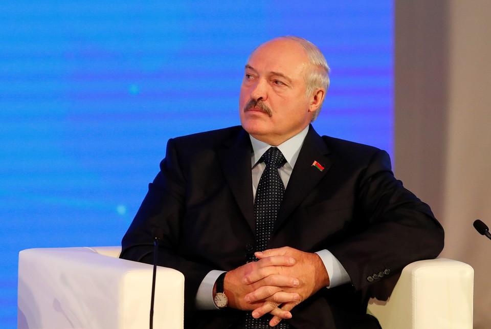 Александр Лукашенко не видит необходимости в российских военных базах