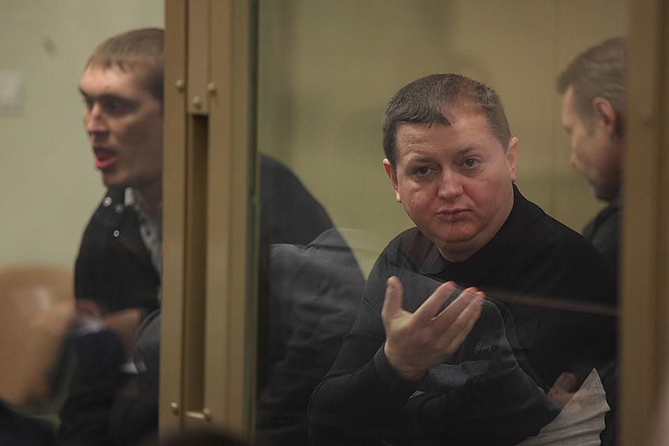 09:23Вячеслава Цеповяза поместили в штрафной изолятор