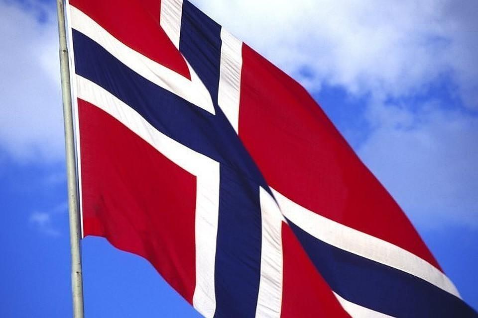 У побережья Норвегии столкнулись танкер и фрегат, пострадали семь человек