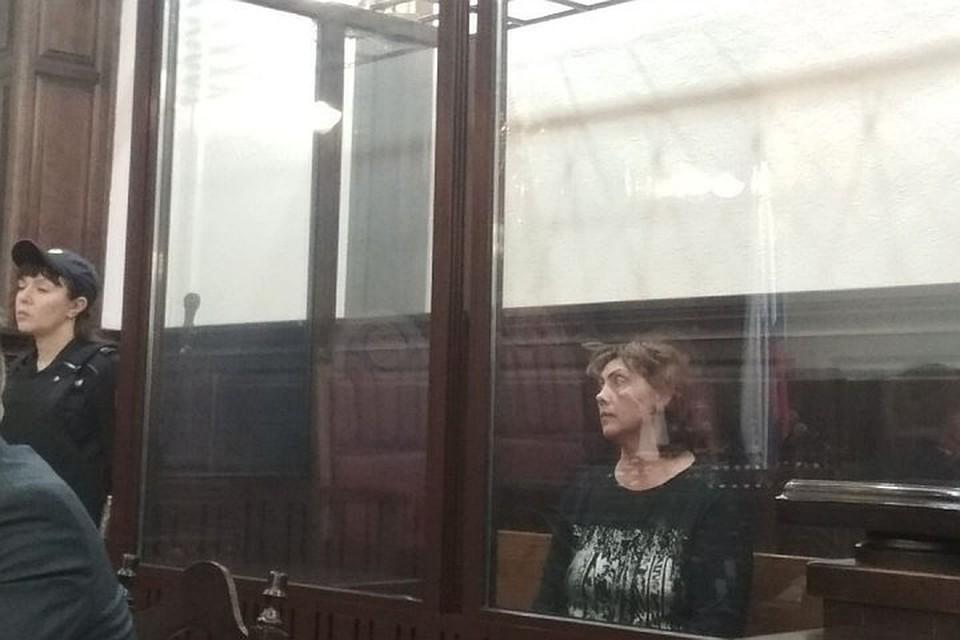 Светлану Шенгерей задержали в сентябре по обвинению в злоупотреблении служебными полномочиями