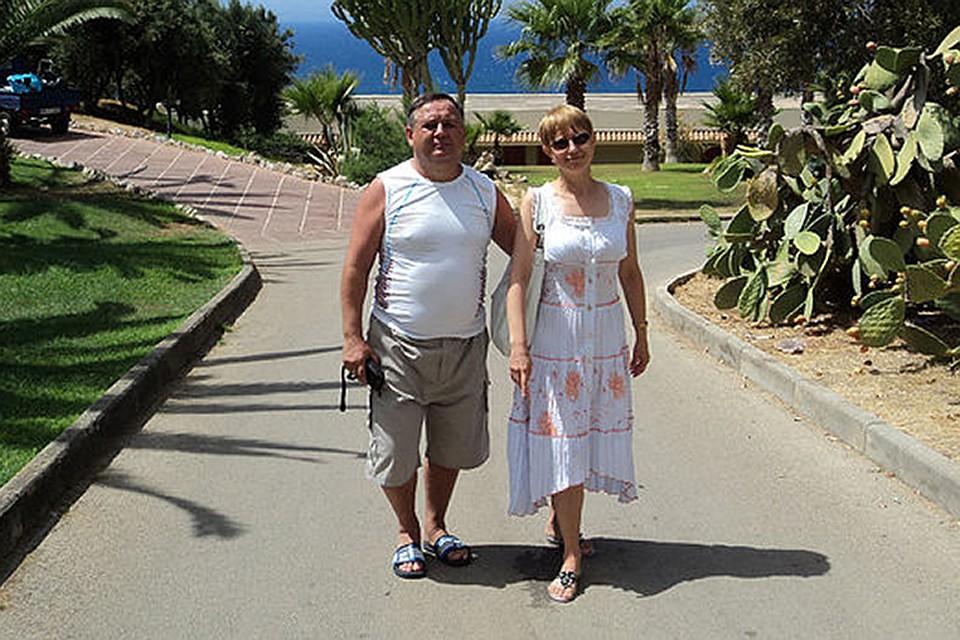 Супруг погибшей, 54-летний полковник юстиции, преподаватель Московского колледжа полиции уверен, что жена чем-то разозлила убийцу