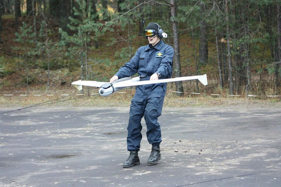 Заблудившегося дедушку-грибника отыскали в Нижегородской области с помощью авиационного отряда.