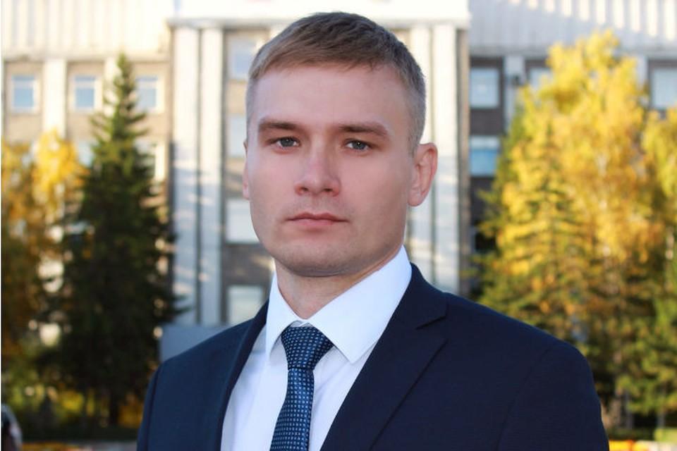 Валентин Коновалов побеждает на выборах главы Хакасии с 57% . Фото: Валентин КОНОВАЛОВ, официальная страница в соцсети.