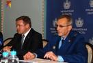 Рязанский губернатор предложил реорганизовать деятельность МП «Детское питание»