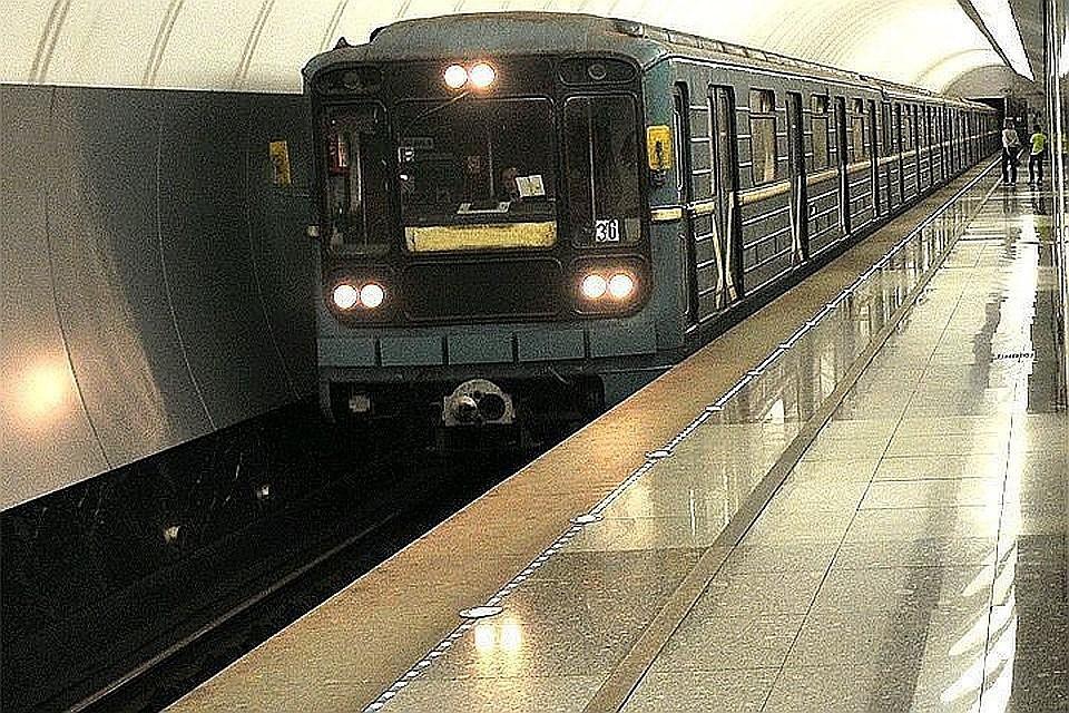 Мальчик попал под поезд в тюмени