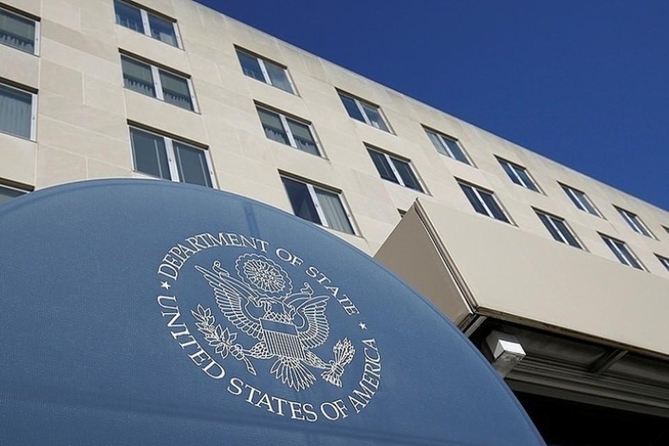 США пока не приняли окончательное решение о выходе из Договора РСМД