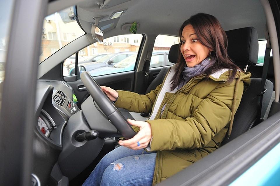 Россияне составили «Рейтинг авто года -2018»