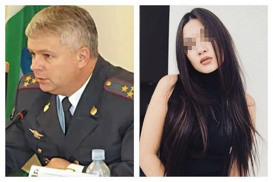 Коллеги решили помочь экс-полицейскому Эдуарду Матвееву
