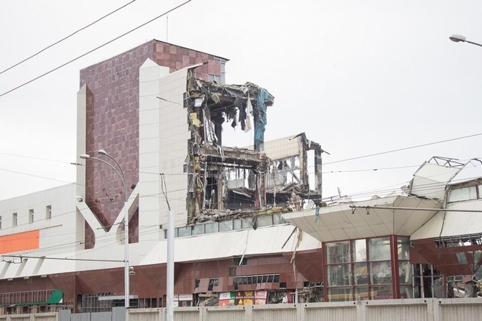 Расследование пожара продли до года