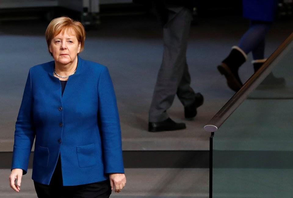 Канцлер Германии Ангела Меркель поддержала подписание пакта ООН о миграции.