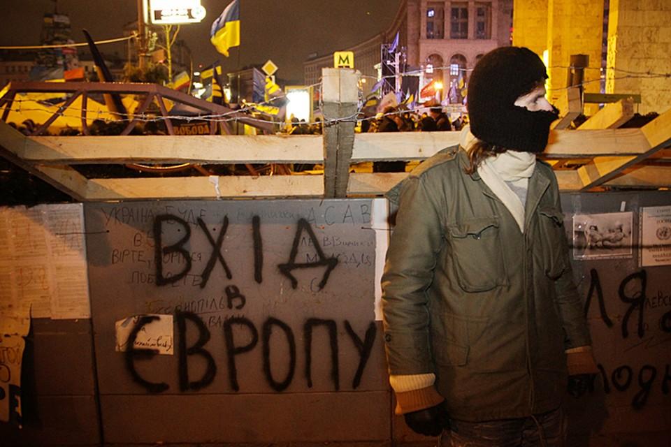 Сейчас политики в Германии говорят об обделенных украинцах. Но украинцы сами должны за себя постоять - сесть за стол переговоров и проявить благоразумие