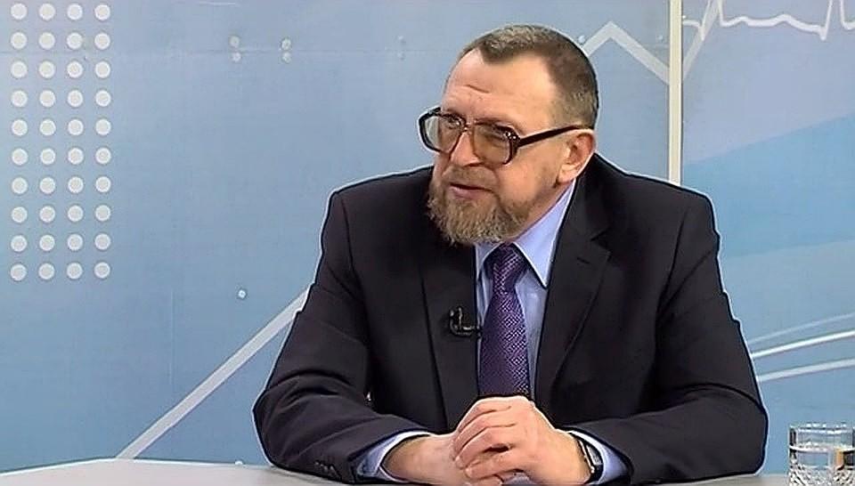 Политолог Николай Рагозин считает, что в первую очередь Киев закроет границы с республиками. Фото: facebook.com