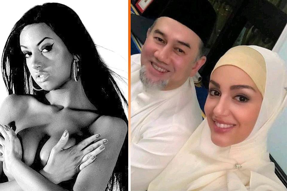 Запрещенный секс в малайзии