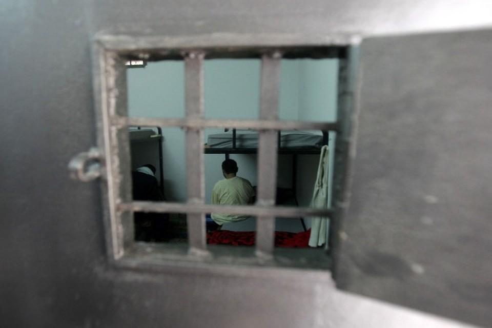Беларусь - единственная страна в Европе, где осужденного могут приговорить к исключительной мере наказания в виде расстрела