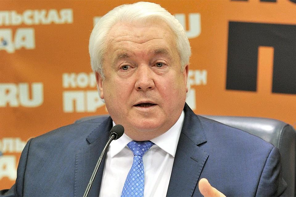 420a2911f9a1 Эксперт рассказал, как мы можем ответить на украинский запрет въезда для  мужчин из России
