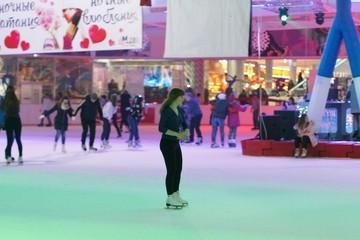 Ледовые катки 2018-2019 в Курске: дата открытия, расписание, цены на билеты