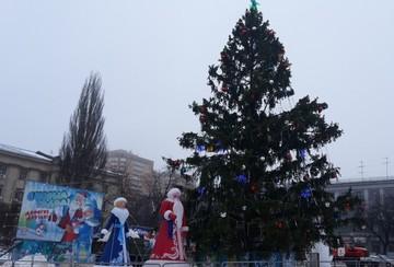 Новый год 2018-2019 в Курске: программа мероприятий, где встретить и куда сходить