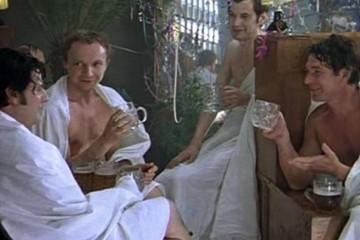 """КОНКУРС """"КП"""": «31 декабря  мы  с друзьями ходим в баню...»"""