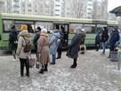Владимирские автобусы ездят вдвое дольше положенного