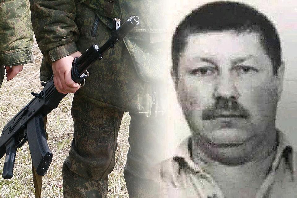 У охранника Петрова, решившегося на крайние меры, накопились большие долги.