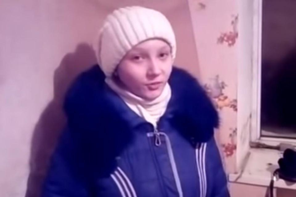 Квартира оказалась непригодна для жилья. Стоп-кадр с видео Армена-Сергеевича Аракелова.