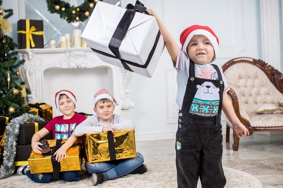 221f3935aa19 Новогодние подарки 2018-2019 в Уфе  где купить и что подарить