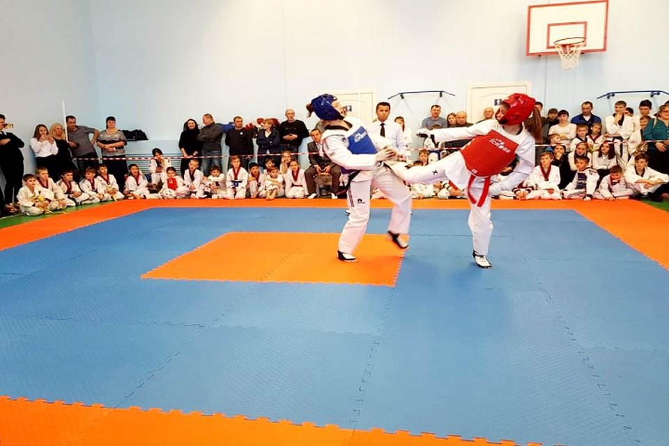 В Киеве прошел ежегодный турнир по тхэквондо на Кубок Посла Республики Корея-2017 рекомендации