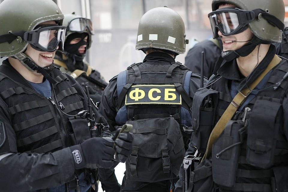 В 2018 году ФСБ задержала более 230 террористов в России