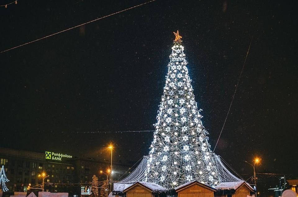 Афиша мероприятий декабрь 2019 в Новосибирске в 2019 году