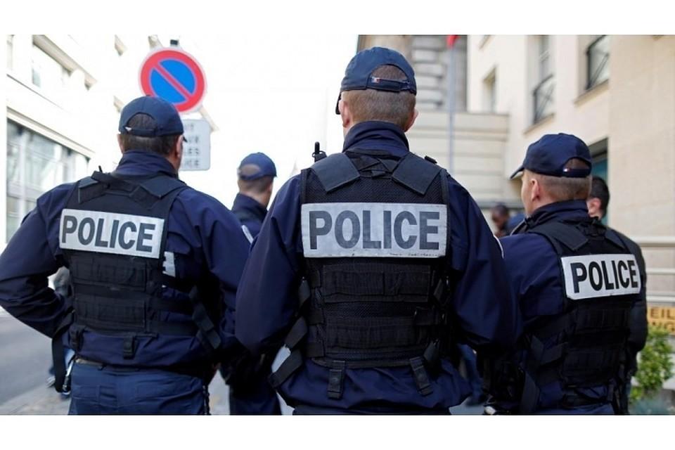 МВД Франции и профсоюзы полиции договорились о повышении зарплат