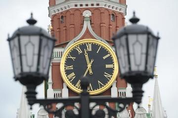 Москва-город паразит