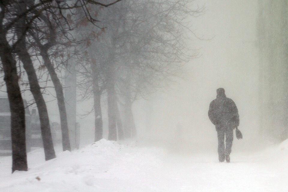 В Петропавловске-Камчатском отменили занятия в школах из-за циклона