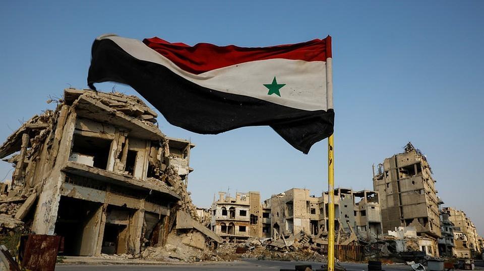 Анкара завершила подготовку к военной операции на востоке от Евфрата в Сирии