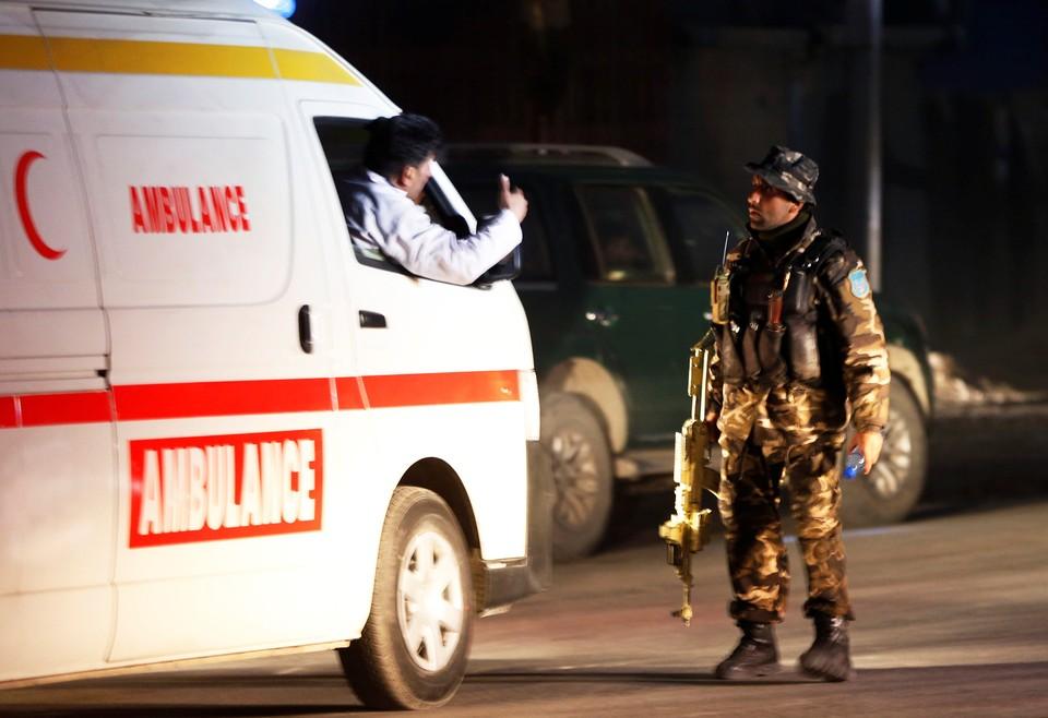 В афганском Кандагаре произошел взрыв, погибли два человека