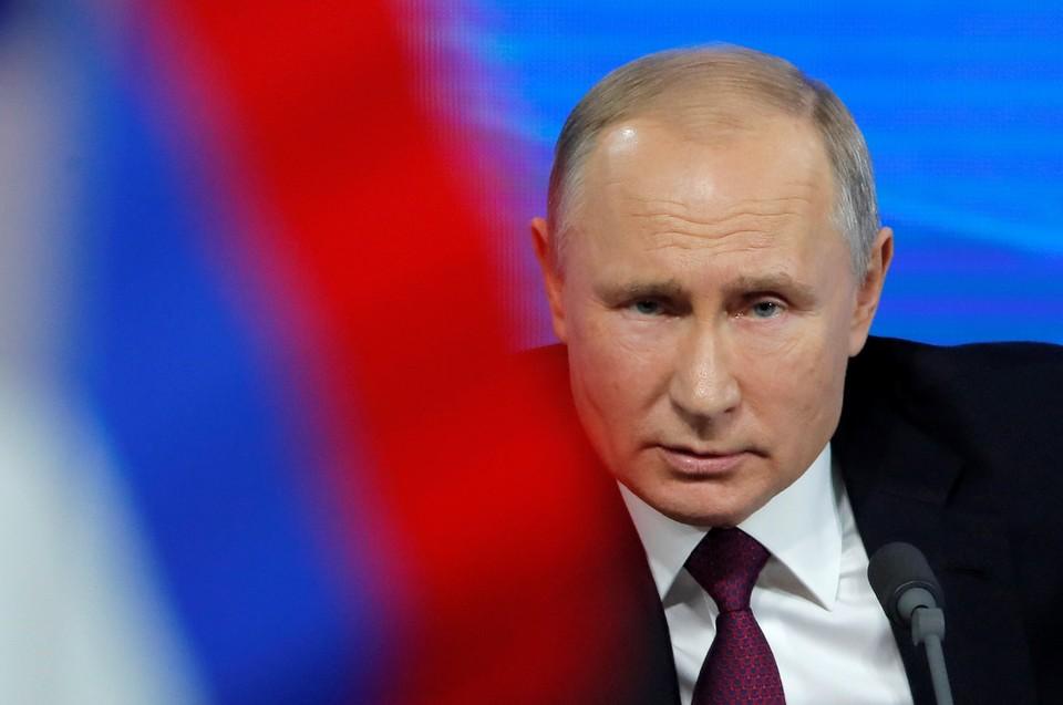 Президент РФ Владимир Путин осуществил желание пятого тяжелобольного ребенка.