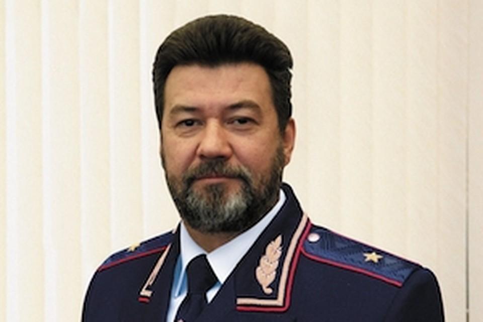Глава МВД подтвердил отставку Фото: МВД России