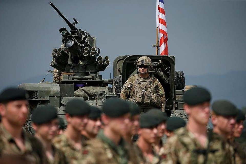 За декларациями о создании американской базы в Польше, похоже, ничего нет